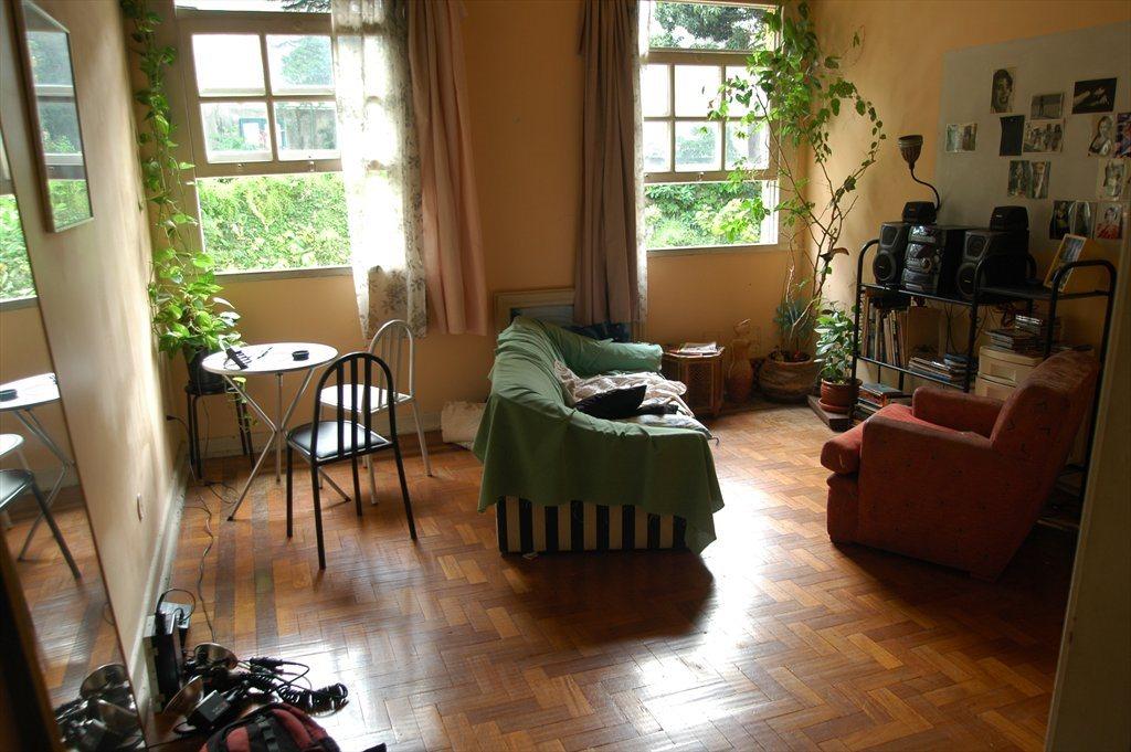 Quarto para estudantes - Quartos em Rio de Janeiro RJ - Rio Comprido    Roomgo ... e4b609d98b
